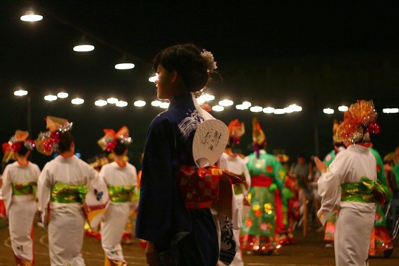 s-本場鶴崎踊り20080823 058