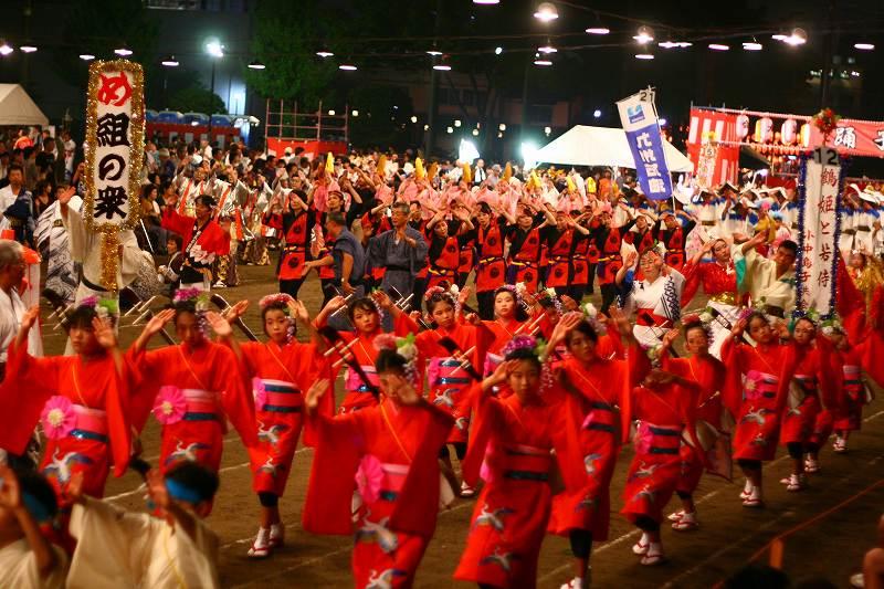 s-本場鶴崎踊り20080823 155