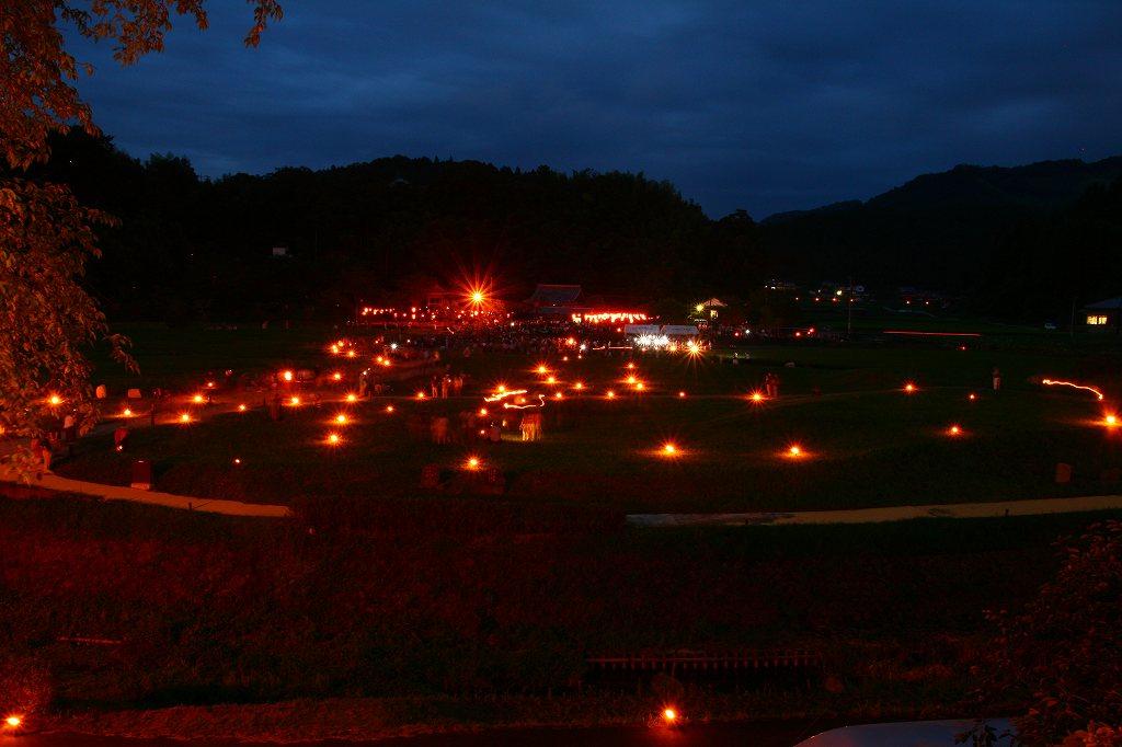 s-石仏火祭り20080830 075