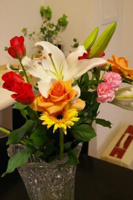 10月のお花