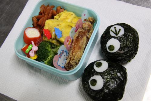 子供 お弁当