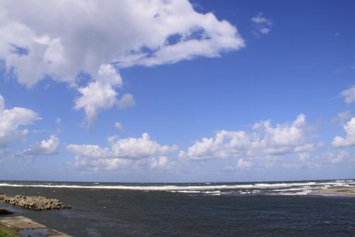 今日のいそべ 日本海