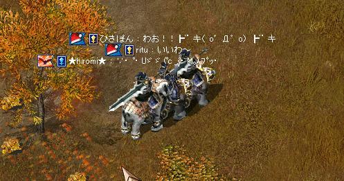 ショウハイ部隊w