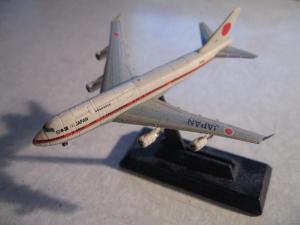747 japan
