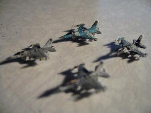 F16+a