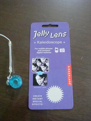 Jelly Lense