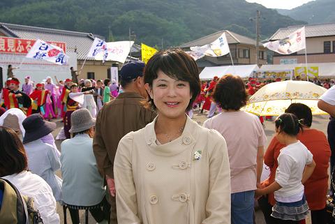 福田衣里子さん