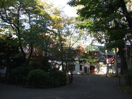 秋の風景1
