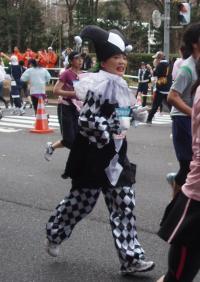 東京マラソン 090