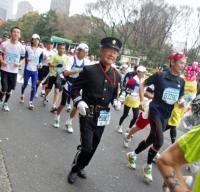 東京マラソン 099