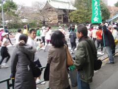 東京マラソン 118