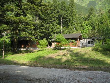 池の谷ファミリーキャンプ場2