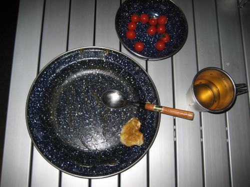 カレー皿1