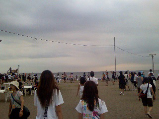 BEACH Day2