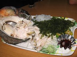 10.19沖縄貝