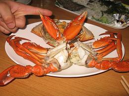 10.19沖縄蟹