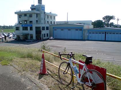本田エアポート