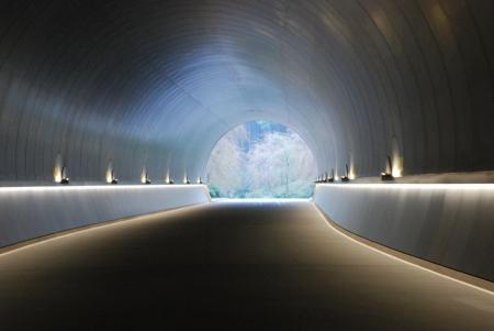 5427トンネル