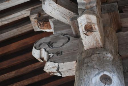 5882木造物