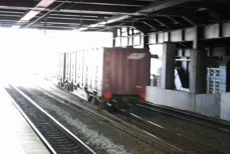 5616貨物列車
