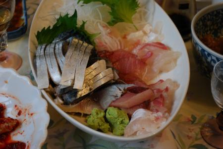 5910魚太の刺身