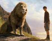 ライオンと魔女2