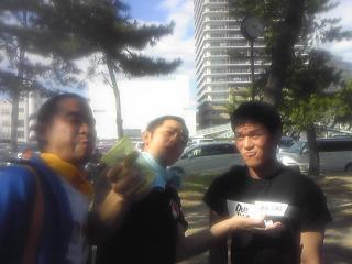 fc2 BBQ 笑3人