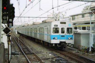 とーきょーメトロ東西線