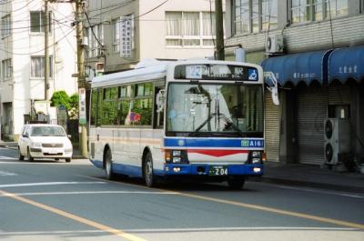 鶴見臨港バス
