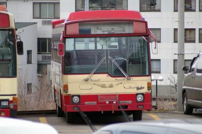 日野RJ172