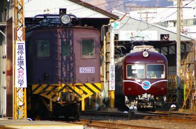 ED5001&A編成