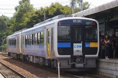キハE200