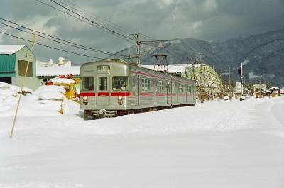 木島-信濃安田