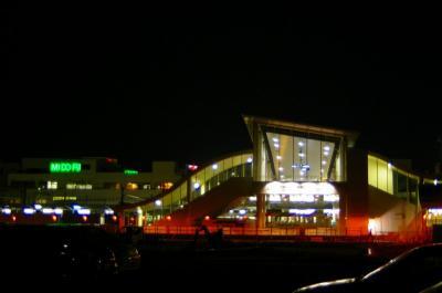 松本駅西口