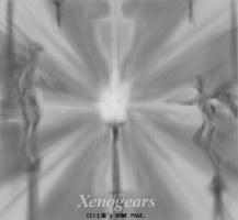 ニサン大聖堂 大天使二対