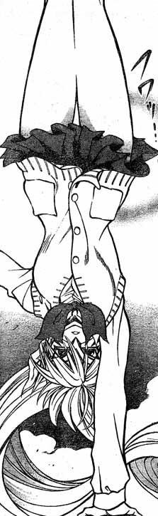 任侠姫レイラ2nd match03