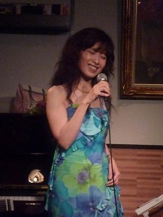 vo田中智子さん