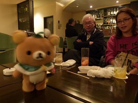 vo小柳淳子さんがUFOキャッチャーでゲットしたカワイイぬいぐるみ