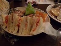 【Sion】のサンドイッチ