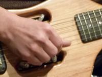 g村山義光氏のトラベラーギター