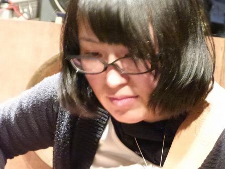 g菊岡千津さん