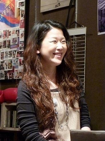 pf生田幸子さん