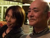 vo芳垣美紀さんとミュージックラフトのマスター