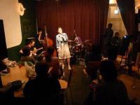 本日の【common cafe】満席御礼!