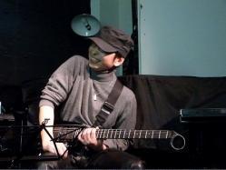 ギター受講者