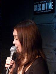 vo田中千賀さん