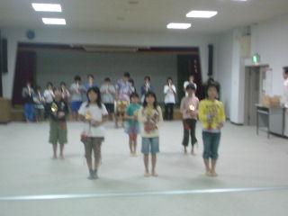 熊野神社祭り