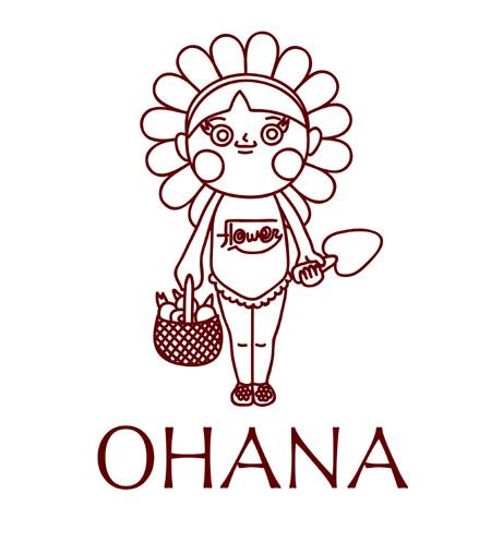 OHANA のコピー