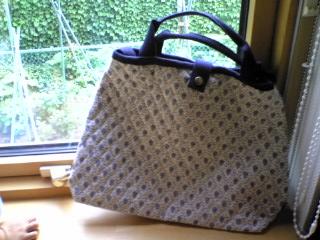 ソレイヤードのバッグ