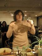 Wine Party 2008
